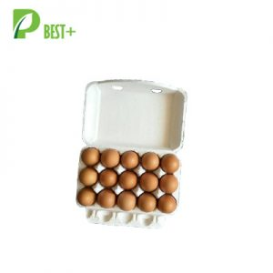 Eggs Pulp Cartons Tray