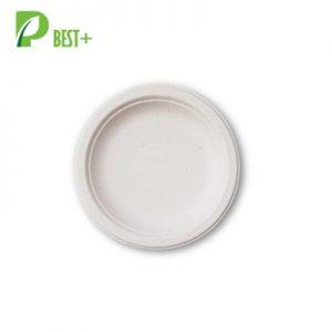 7 Inch Pulp Tableware 102