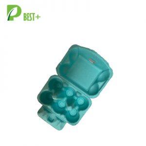 Blue Pulp Egg Carton 259