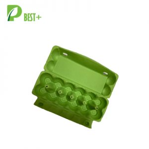 Green Pulp Egg Boxes 257