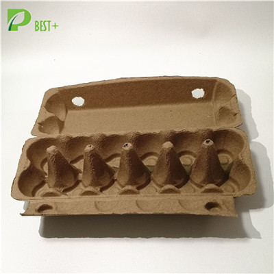 Recyclable 12 Cells Egg Cartons