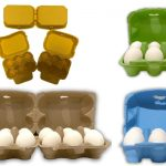 Poultry Egg Cartons Import for wholesale