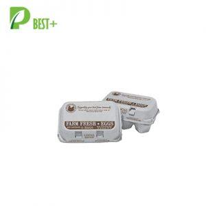 Paper Pulp Egg Cartons 206