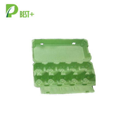 10 Poultry Egg Cartons 203