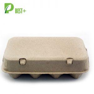 Pulp Egg Cartons 205