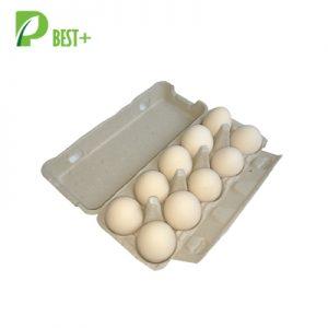 10 Cells Pulp Egg Boxes 218