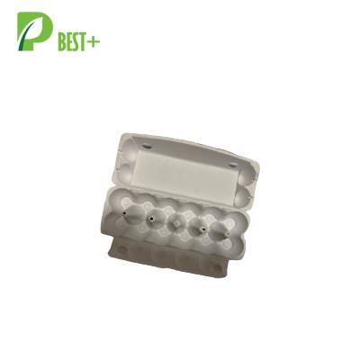Grey Paper Egg Carton 256