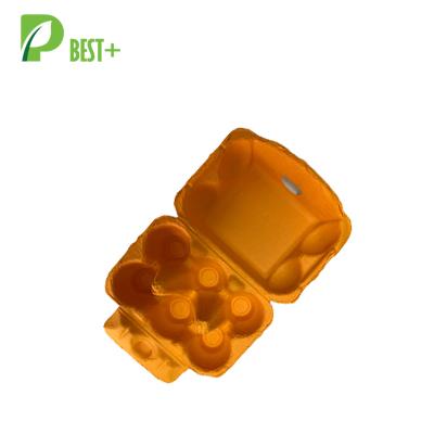 Orange Paper Egg Boxes 261