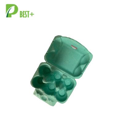 Blue Color Egg Packs 270